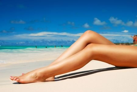 spray tanning, avant garde hair & beauty salons in worcester, worcestershire