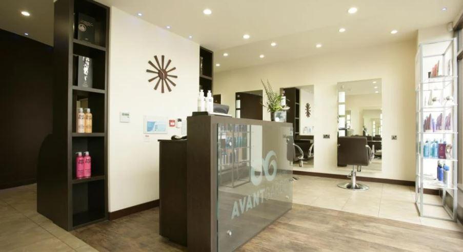 Avant Garde Hair Beauty Salon Warndon Village Worcester