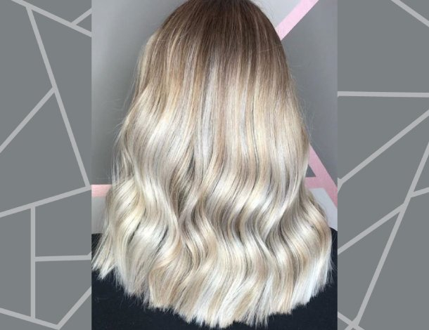 BEAUTIFUL BALAYAGE