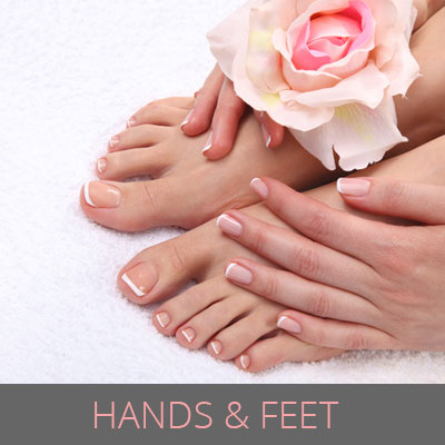 manicures and pedicures, avant garde hair and beauty salons in worcester