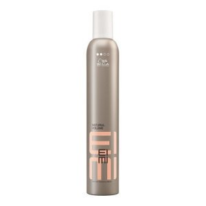 Wella EIMI Natural Volume Hair Mousse 500ml