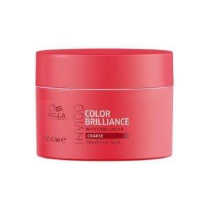 Wella Invigo Color Brilliance Mask Coarse Hair 150ml