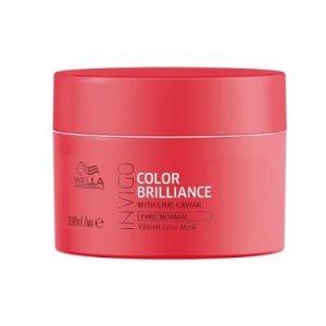 Wella Invigo Color Brilliance Mask Fine Hair 150ml