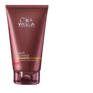 Wella Invigo Color Recharge Conditioner Cool Brunette 200ml