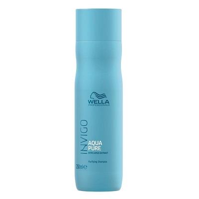 INV BA Shampoo Aqua Pure 250 72