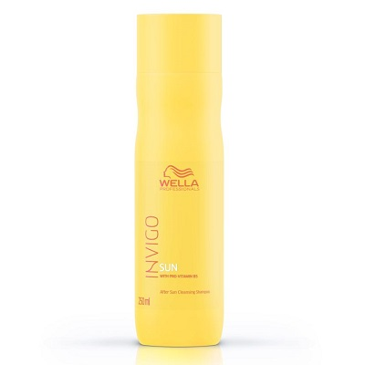 Invigo After Sun Cleansing Shampoo 250ml