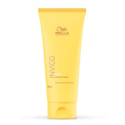 Invigo After Sun Express Conditioner 200ml