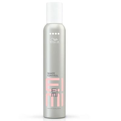 Wella EIMI Shape Control Hair Mousse 300ml