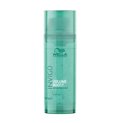 Wella Invigo Voiume Boost Crystal Mask 150ml