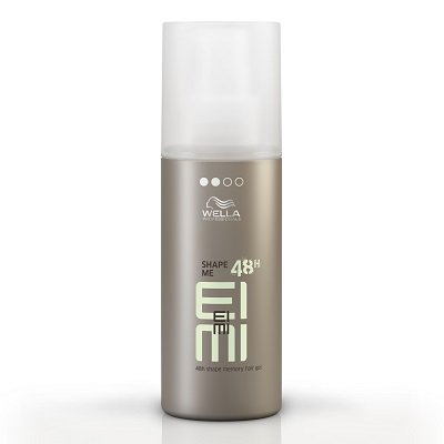 Wella Professionals EIMI Shape Me Hair Gel 150ml
