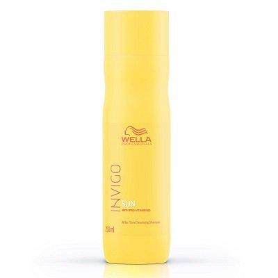 Invigo After Sun Cleansing Shampoo 250ml