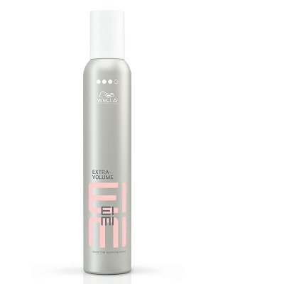 Wella EIMI Extra Volume Hair Mousse 300ml