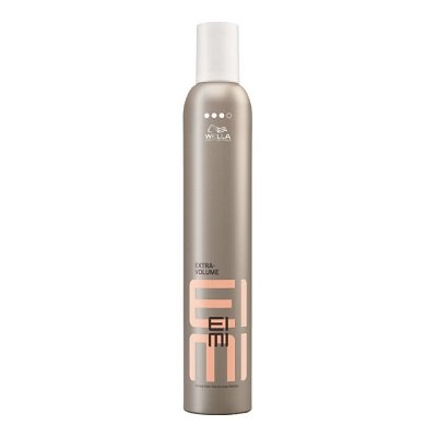 Wella EIMI Extra Volume Hair Mousse 500ml