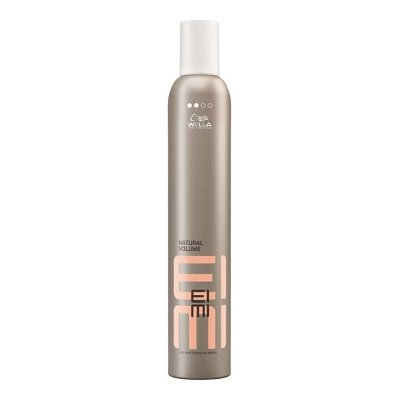 Wella EIMI Natural Volume Hair Mousse 500ml