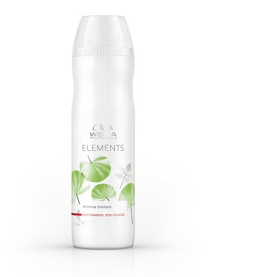 Wella Elements Shampoo 250ml