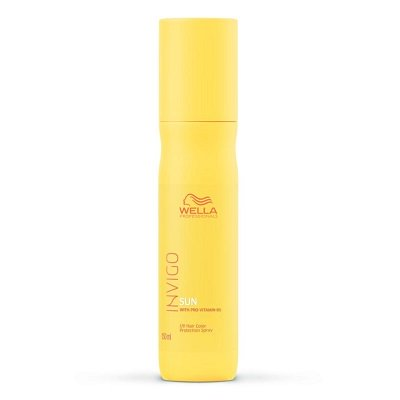 Wella Invigo UV Hair Color Protection Spray 150ml