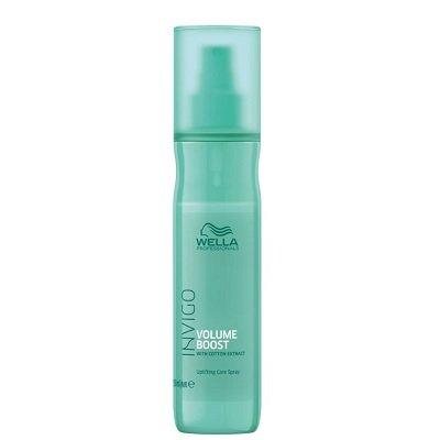 Wella Invigo Volume Boost Uplifting Care Spray 150ml