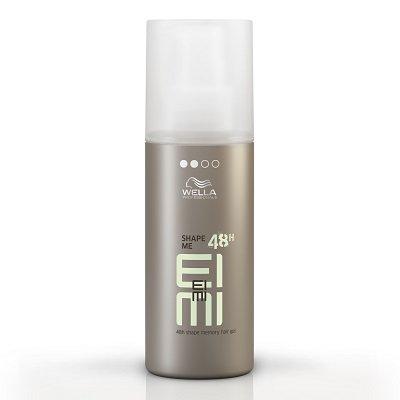 Wella Professionals EIMI Shape Me Hair Gel 150ml