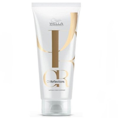 Wella Professionals Oil Reflections Cleansing Conditioner 200ml