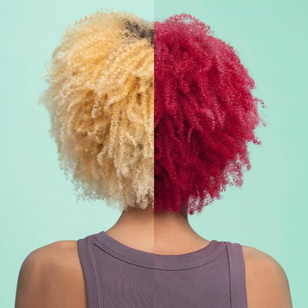 Color Fresh Masks Benefit Reveal Pink