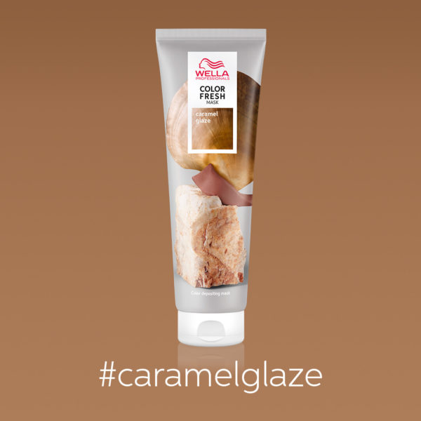 Color Fresh Masks Packshots Caramel Glaze 1