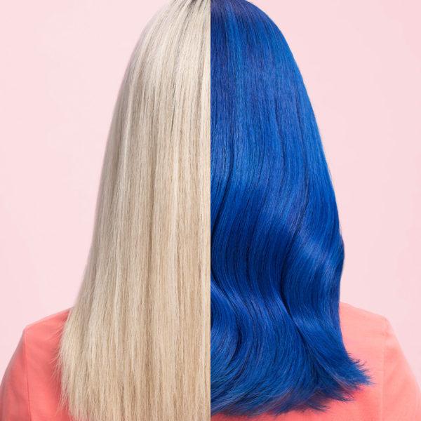 Color Fresh Masks Benefit Reveal Blue
