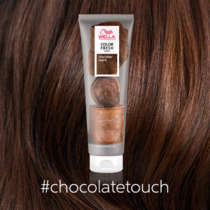Color Fresh Masks Close Ups Chocolate Touch