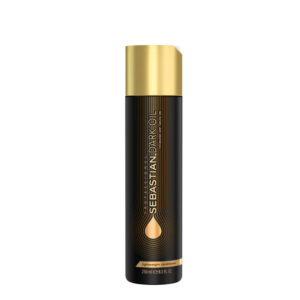 JPG LowRes Sebastian Dark Oil Conditioner 250ml HR