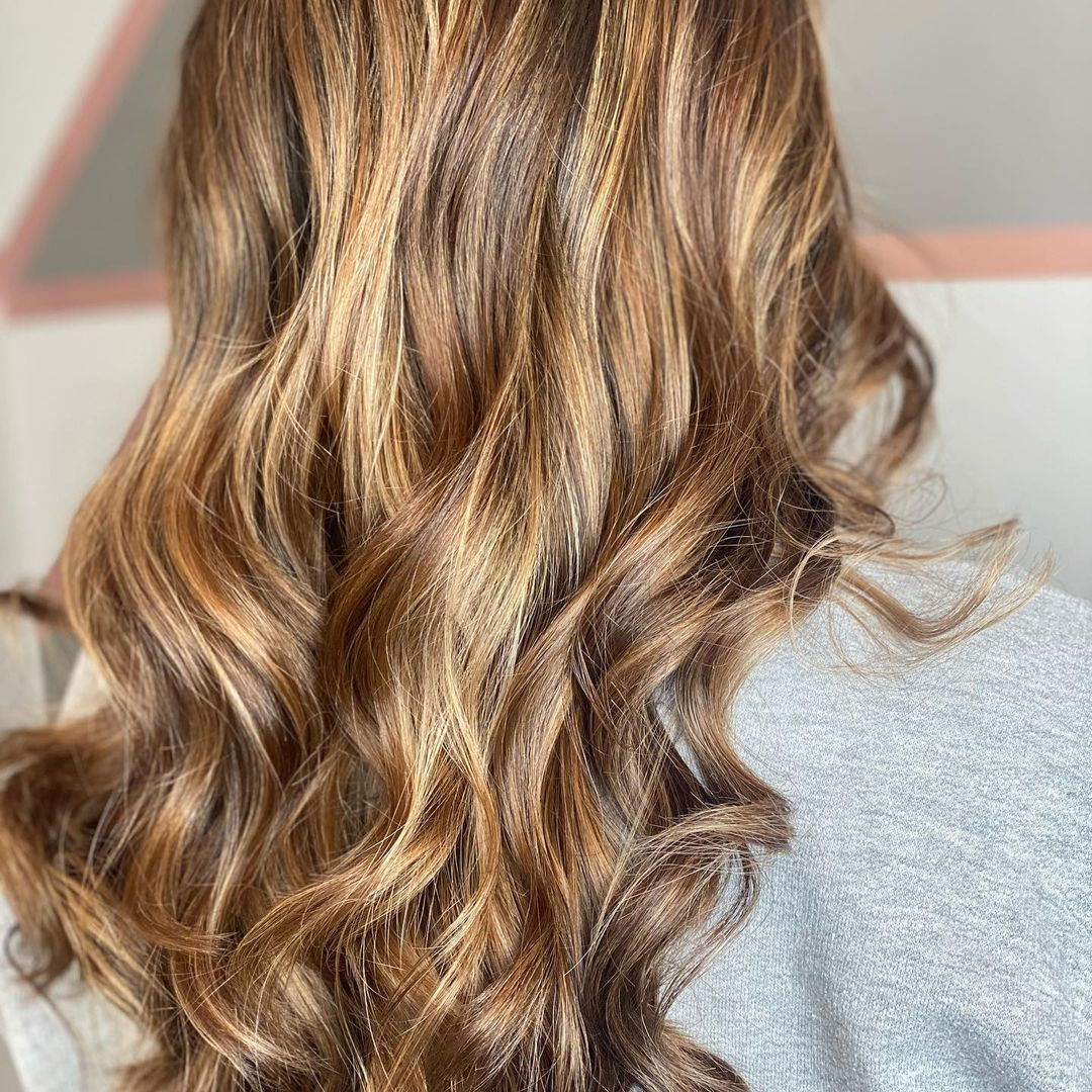 Balayage Hair Colour Explained