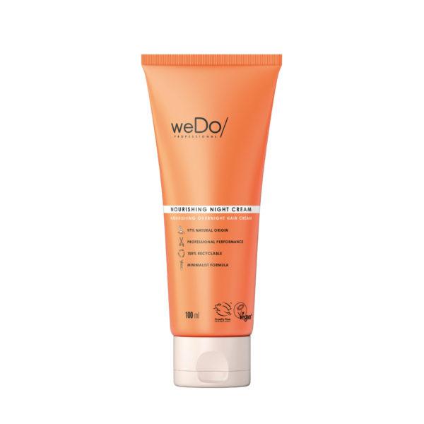 Wedo Nourishing Night Cream 100ml
