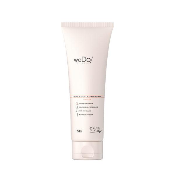 Wedo Conditioner 250ml Light Soft
