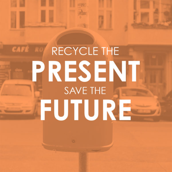 Wedo Global Launch Jan20 post save the future