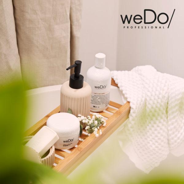 Wedo Global Launch Retail Post 1