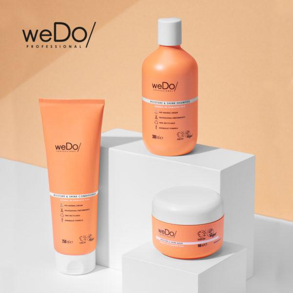 Wedo Global Launch Retail Post 2