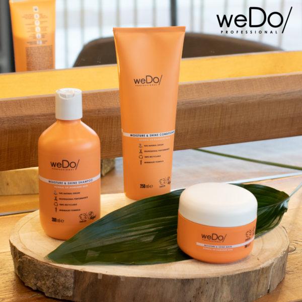 Wedo Global Launch SALON Post 8