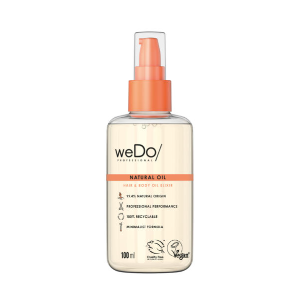 Wedo Hair Oil 100ml