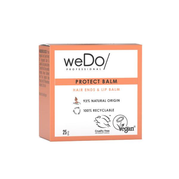 Wedo Hair Lip Balm Carton