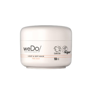 Wedo Mask 150ml Light Soft