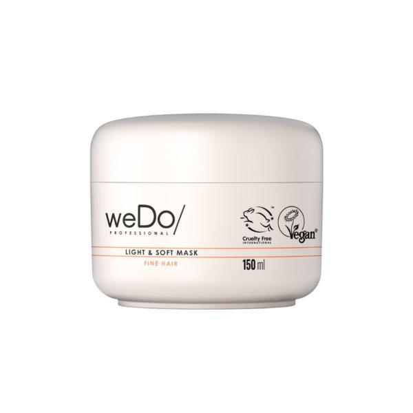 Wedo Mask 150ml Light Soft