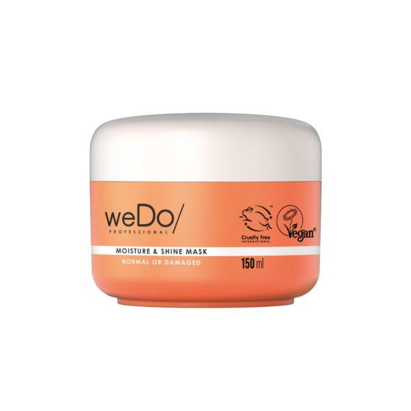 Wedo Mask 150ml Moisture Shine