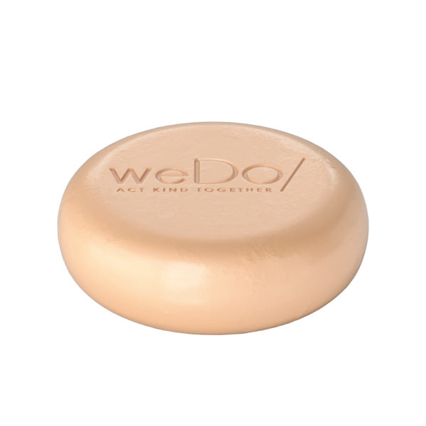 Wedo Solid Shampoo Bar