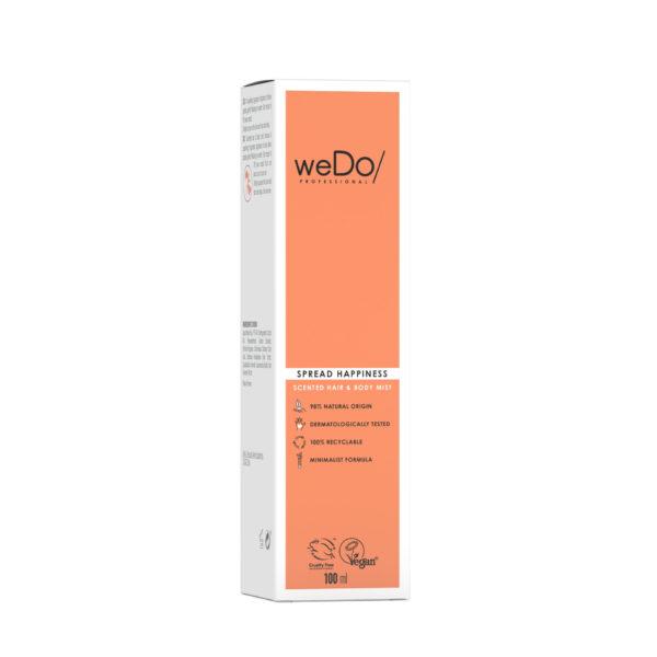 Wedo Spread Happiness Carton