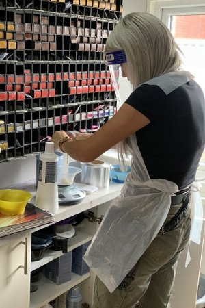 hair-colour-experts-at-avant-garde-hair-salon-in-Hereford