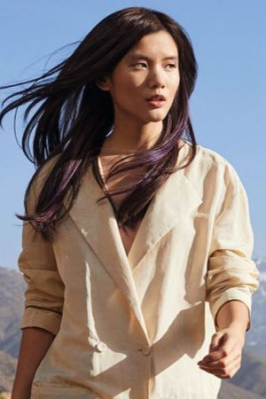Purple-hair-colour