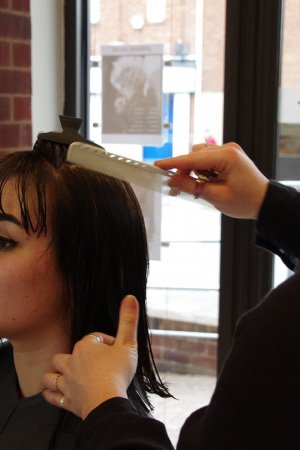 Hairdressing Courses, Avant Garde Hair Salons, Worcester