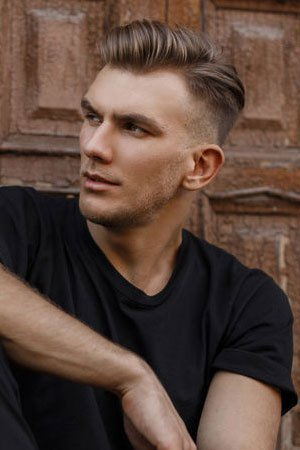 men's haircuts & styles, avant garde hairdressers & barers, hereford & worcester